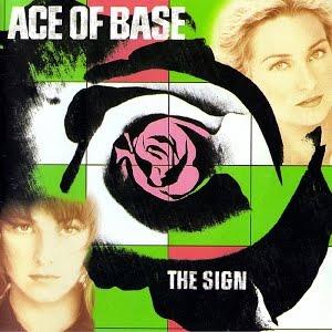 Альбом The Sign
