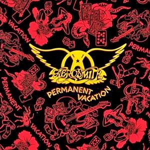 Альбом Permanent Vacation