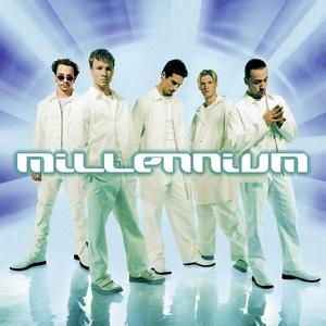 Альбом Millennium