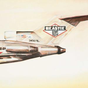 Альбом Licensed To Ill