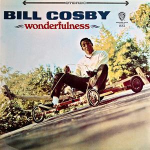 Альбом Wonderfulness