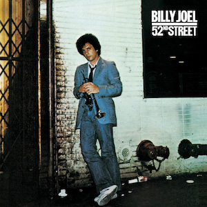Альбом 52nd Street