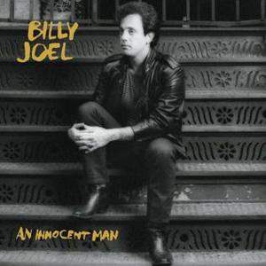 Альбом An Innocent Man