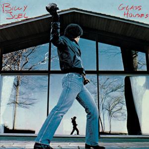 Альбом Glass Houses