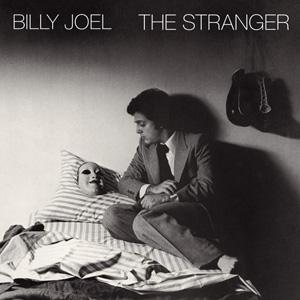 Альбом The Stranger