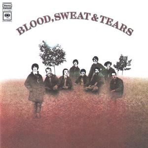 Альбом Blood, Sweat And Tears