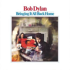 Альбом Bringing It All Back Home