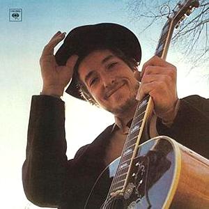 Альбом Nashville Skyline