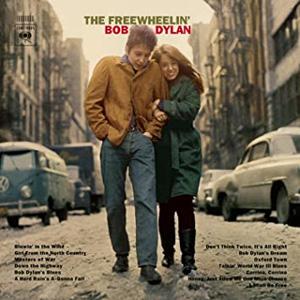 Альбом The Freewheelin' Bob Dylan