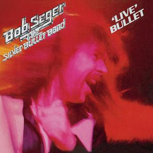 Альбом Live Bullet