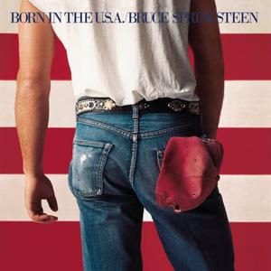 Альбом Born In The U.S.A.
