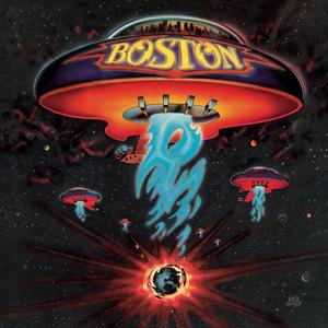 Альбом Boston
