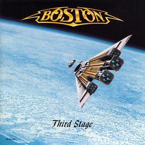 Альбом Third Stage