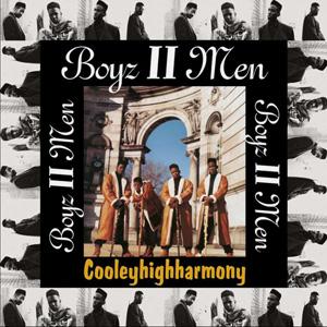 Альбом Cooleyhighharmony