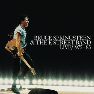 Альбом Live/1975-85