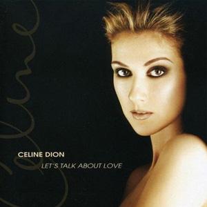 Альбом Let's Talk About Love