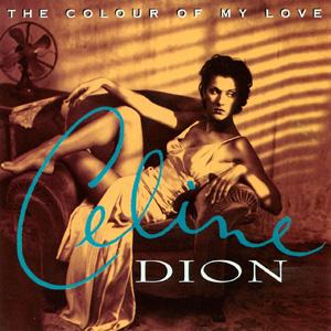 Альбом The Colour Of My Love