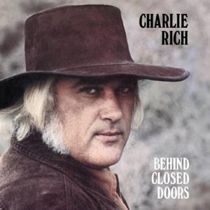 Альбом Behind Closed Doors