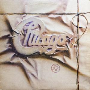 Альбом Chicago 17