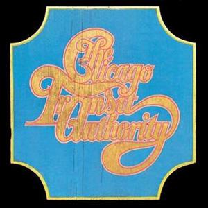 Альбом Chicago Transit Authority