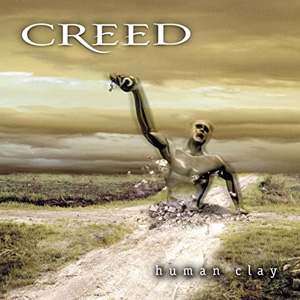 Альбом Human Clay