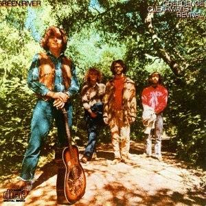 Альбом Green River