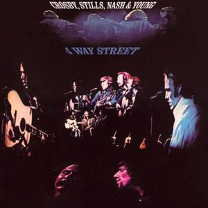 Альбом 4 Way Street