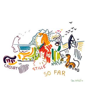 Альбом So FarLE