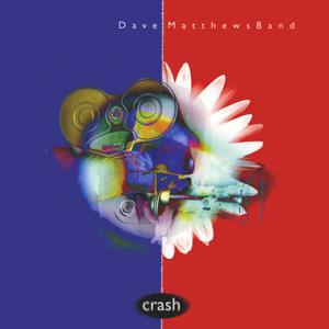 Альбом Crash