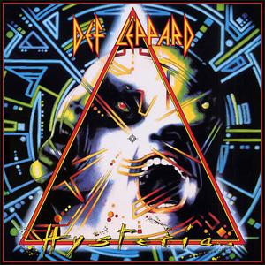 Альбом Hysteria