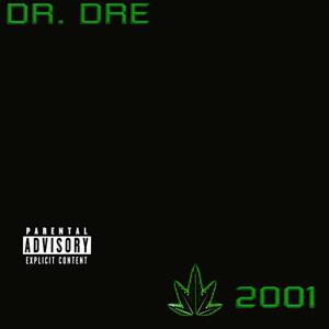 Альбом 2001