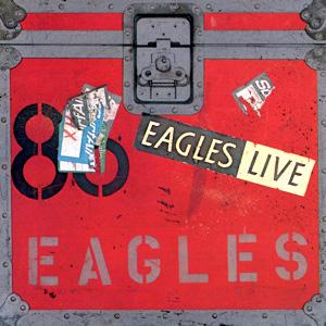 Альбом Eagles Live