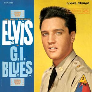Альбом G. I. Blues