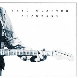 Альбом Slowhand