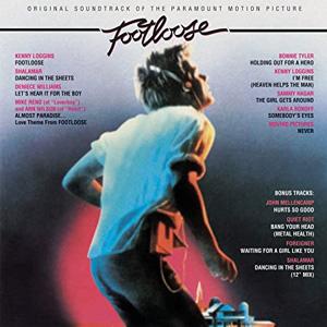 Саундтрек Footloose