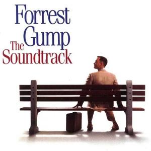 Саундтрек Forrest Gump