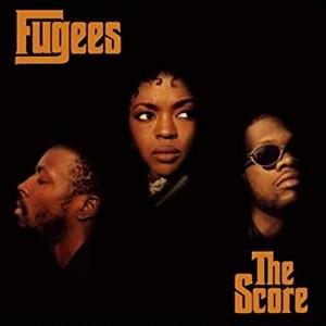 Альбом The Score