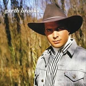 Альбом Garth Brooks
