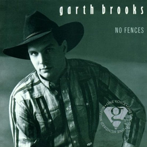 Альбом No Fences