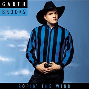 Альбом Ropin' The Wind