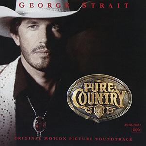 Саундтрек Pure Country