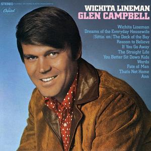 Альбом Wichita Lineman
