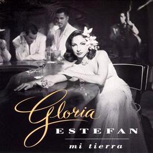 Альбом Mi Tierra