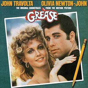 Саундтрек Grease