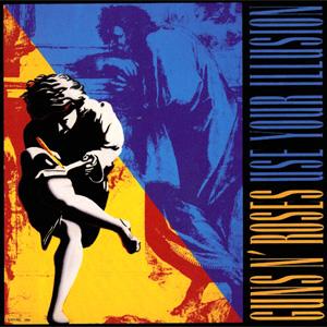 Альбом Use Your Illusion I & II