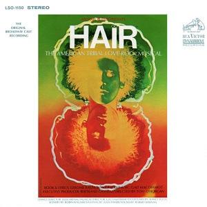 Мюзикл Hair