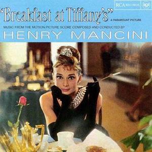 Саундтрек Breakfast At Tiffany's