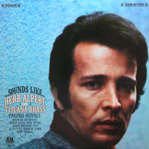 Альбом Sounds Like...Herb Alpert & The Tijuana Brass