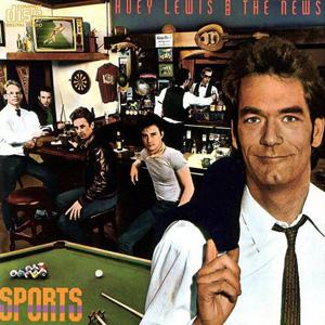 Альбом Sports