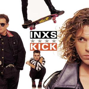 Альбом Kick